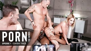 WickedPictures - jessica drake Is Full Of Surprises