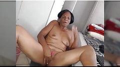 Naughty Granny 1