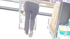 Granny Pawg Nice Ass