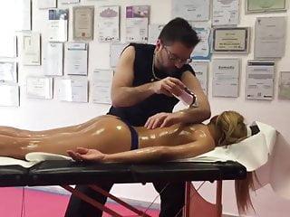 Sexy massage video Sexy massage hot massage