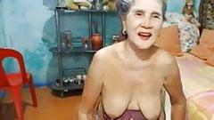 Phillipine Filipina Granny tits