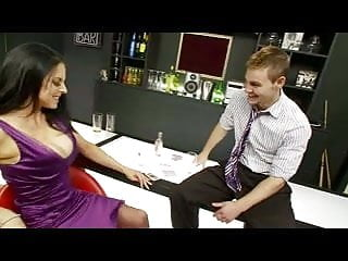 Louise evans fuck British slut louise j gets fucked in stockings