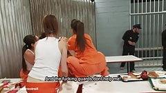 Sissy Caption Story: Prisoners pt. 1