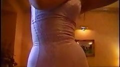 Japanese lady in girdles 4
