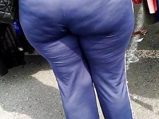 Phat ass tits 2 Mami got a phat ass 2