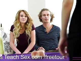 Xxx step mom video - Momsteachsex his step mom fucks better than his girlfriend