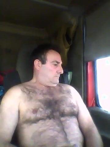 Gay Trucker Porn