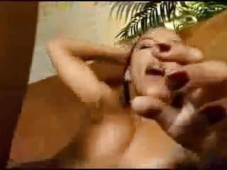 Latina gets hardcore analed vid - Hot latina gets stuffed by a big cock
