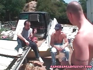Live sex shows in nevada - Gangbang archive redneck orgy in nevada desert