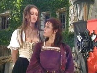 Sexy girl medieval Angelica sinn medieval fuck dp