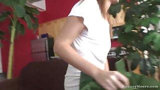Alisha Adams Belly Dancer
