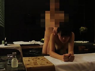 Asian spa near gulfport ms - Chinese girl major orgasm in spa