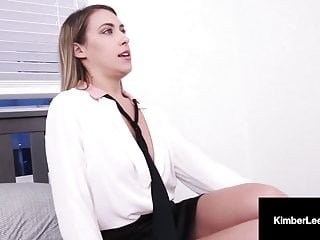 Super young penetration - Super young step mother kimber lee gets facial from step-son