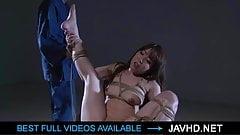 Hot bondage compilation - only japanese girls
