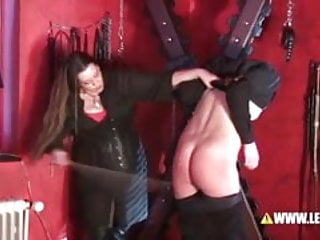 Tara lipinski spanked - Lady tara: ass whipping