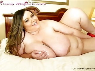Mandy bbw megaupload Mandy majestic. just a little tease from me