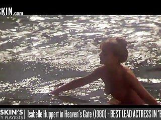 Heather matarazzo nude mr skin - 2017 celebrity oscar nominees nude