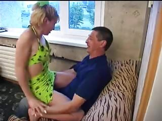 Daddies hairy - Stp4 daughter and wife need heir daddy