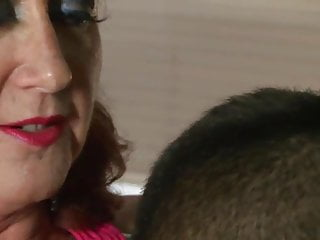 B band pleasure r Young meat for horny granny9 -br