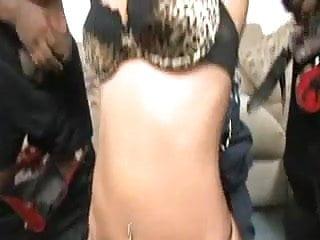 Melanie boob Melanie monroe in a bbc gangbang - dpp