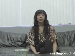 Stunning bbw Castingcouch-hd. - stunning black slut briana