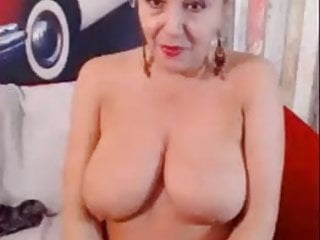 Cam daily naughty picture sex video web - Mature blonde nr 555 on web cam