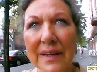Free mature amateur porno - Oma ist geil auf ihren ersten porno