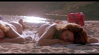 Lea Thompson and Victoria Jackson nude - Casual Sex