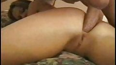 Tight Ass Anal - Goth Chick