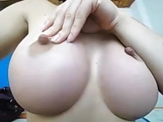 Gym massive boobs xnxx Big massive boobs, big hard nipples