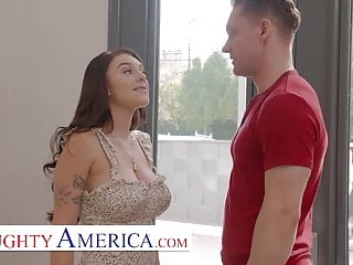 Teen america 4 Naughty america - gabbie carter gets her way with her friend