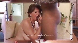 Bea prefers big black cock