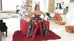 Barbara D'Urso - 60 years old... Italian Bitch