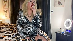 WHORE HOUSE PT 47 WHORE RELAXING SMOKING