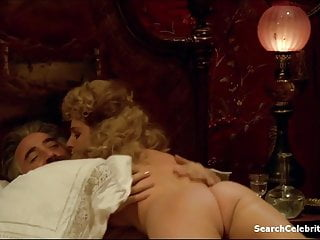 Upskirt fiona philips Miou-miou and anne-marie philipe - guy de maupassant