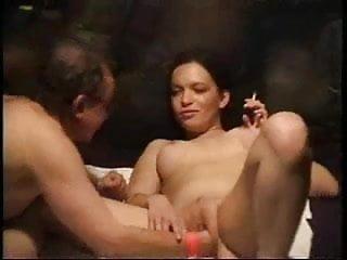 Foot fucking gay Fist and foot fucking