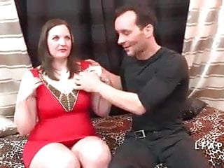 Sexy gross Hard casting anal d une grosse cochonne