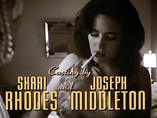 Connelly in bondage - Jennifer connelly - mulholland falls