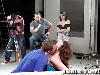 Christiana breast center Brazzers - christiana cinn knows how to get the part