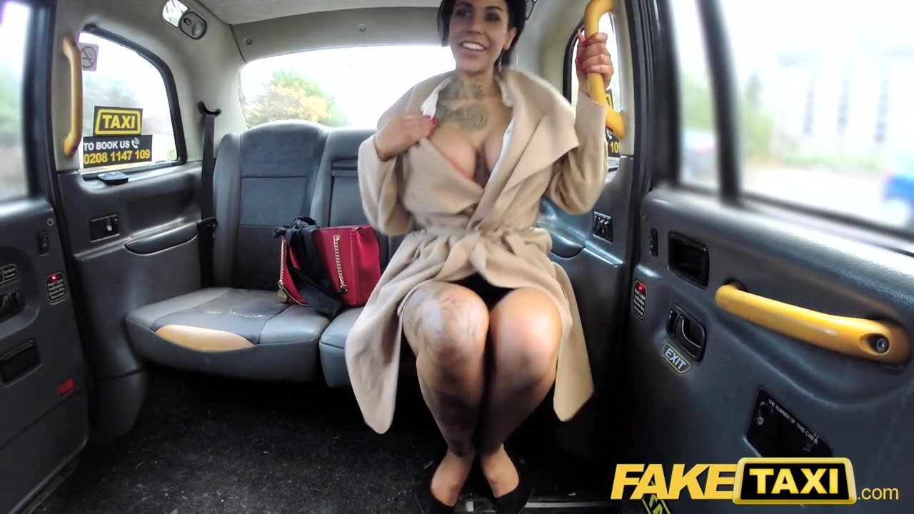 Fake Taxi Big Tits Squirt