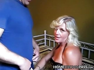 Hard dick and bubblegum Alluring gal swallows hard dick and takes it from behind