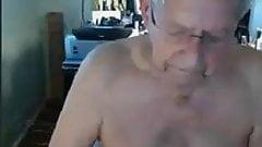 grandpa horny