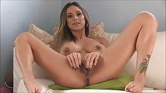 American MILFs Masturbate and Fuck Daily - Nadia