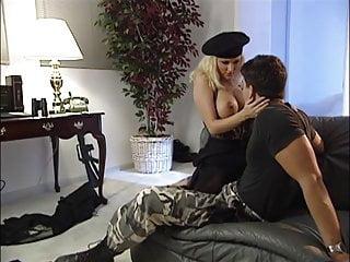 Stacy valentine tit fuck Stacy valentine - sex commandos 1998