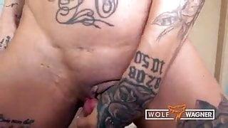 Needs to suck my dick