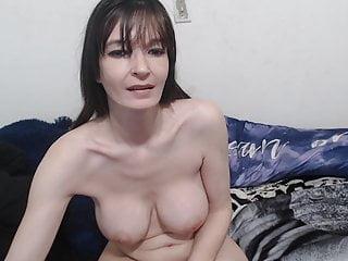 Asian huge boobs video Huge boobs milf mastrubate beautifully p09