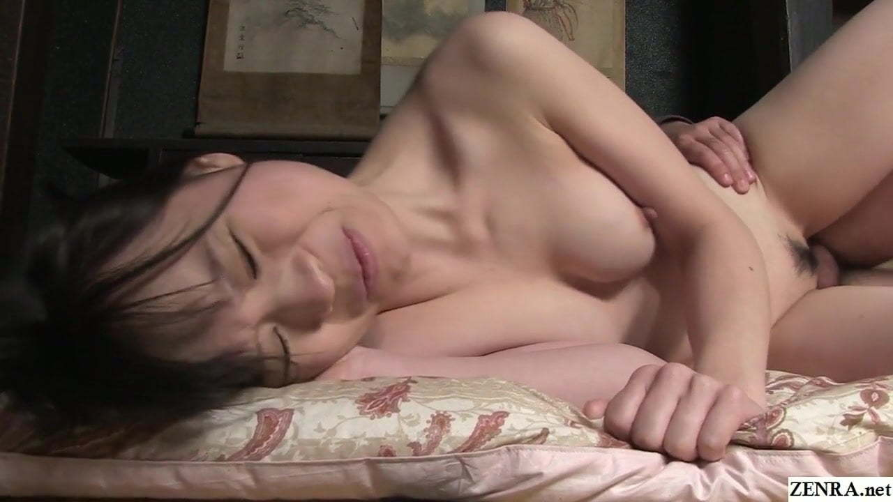 Old Man Fucks Young Asian Girl