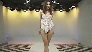 Taiwan Lingerie Show