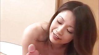 Maki Tomoda - Beautiful Japanese MILF