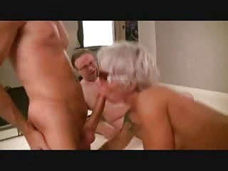 Asian virgin in germany - Hot amateur gangbang in germany part 3 of 6 - german - csm